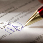IRS power of attorney