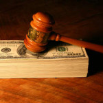 alimony judgment money
