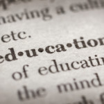 education definition